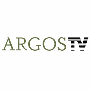 argos tv logo square